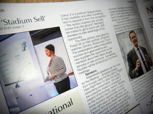 The Houlden Group Magazine