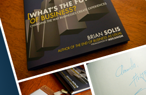 Brian Solis (The Future of Business)
