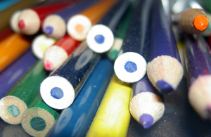 Pencils - What to blog about? That is the question…