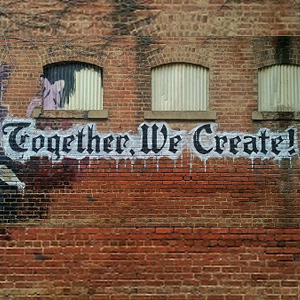Together we Create!