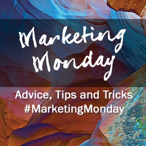 [Video] #MarketingMonday – Are you in control of your brand and business?