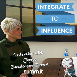 [Podcast ITI0011] G.D.P.R. from an Employer and Employee Point of View (Interview with Jayne Sanderson Brown)