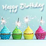 Happy 12th Birthday to Koogar