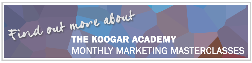 Find out more about the Koogar Academy