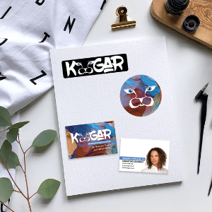 Koogar Logo 2020
