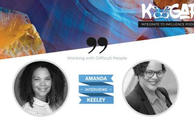 ITI Ep.0016 :  Working With Difficult People (Interview with Keeley Taverner)