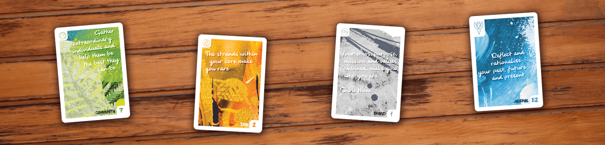 The Marketing Oracle Deck